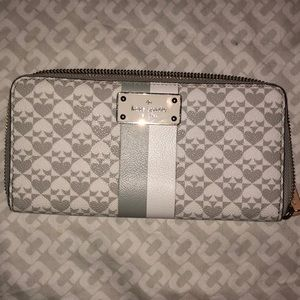 Kate Spade Penn Place Neda Wallet Used 3XPristine